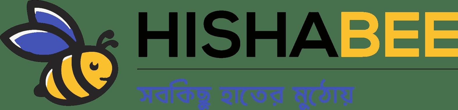 HishaBee Logo