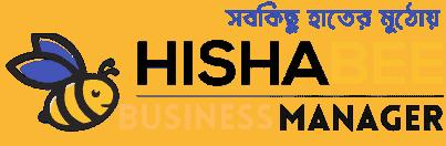 HishaBee Business Manager